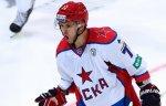 ЦСКА одержал пятую победу подряд в чемпионате КХЛ, обыграв магнитогорский «Металлург»