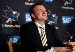 Вратарь Евгений Набоков объявил о завершении хоккейной карьеры