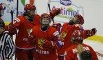 Российские хоккеистки завоевали золото Универсиады, обыграв канадок