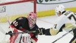 """""""Питтсбург"""" по буллитам обыграл """"Оттаву"""" в НХЛ"""