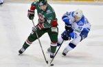 «Ак Барс» проиграл «Нефтехимику» последний домашний матч регулярного чемпионата КХЛ