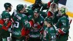 «Ак Барс» - победитель Восточной конференции КХЛ