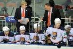 «Амур» отправил в отставку весь тренерский штаб