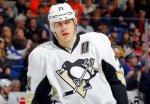 Евгений Малкин признан третьей звездой недели в НХЛ