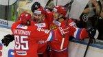 «Арена Легенд» не сможет принять матчи Евротура между сборными России и Швеции