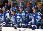 Минское «Динамо» выбыло из плей-офф КХЛ