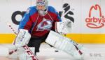 Семен Варламов – вторая звезда игровой недели в НХЛ