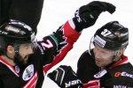 «Авангард» стал последним четвертьфиналистом Кубка Гагарина в КХЛ