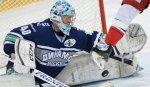 Лазушин, Гундерсон и Мозякин - лучшие игроки первого раунда плей-офф КХЛ
