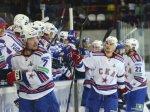 СКА разгромил «Динамо» в четвертом матче полуфинала Западной конференции