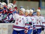 СКА обыграл «Динамо» и вышел в полуфинал Кубка Гагарина
