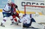 КХЛ не будет переносить даты начала серий финалов конференций