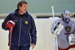Тренерский штаб сборной России огласил список хоккеистов для подготовки к ЧМ