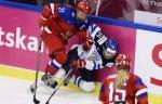 Женская сборная России с поражения от финнок стартовала на чемпионате мира по хоккею