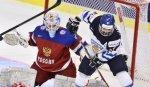 Женская сборная России по хоккею осталась без медалей ЧМ