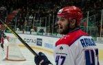 Александр Радулов стал вторым игроком в КХЛ, набравшим 500 очков
