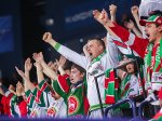 11 апреля «Ак Барс» сыграет первый матч со СКА в Казани