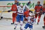 Букмекеры назвали СКА фаворитом финала Кубка Гагарина