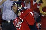 Овечкин стал пятикратным лучшим снайпером «регулярки» НХЛ