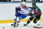 СКА увеличил преимущество в финальной серии Кубка Гагарина
