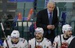 """Зинэтула Билялетдинов: опыт помог хоккеистам """"Ак Барса"""" сократить счет в серии со СКА"""