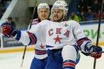 СКА впервые в истории завоевал Кубок Гагарина КХЛ