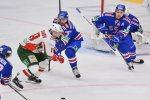 Зинэтула Билялетдинов о проигрыше «Ак Барса»: Мы могли сыграть лучше!