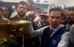 Вячеслав Быков: «Хоккей, который преподал нам ЦСКА, помог в финале»