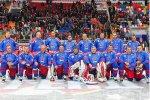ЦСКА выиграл хоккейный Кубок Легенд, посвященный 70-летию Победы