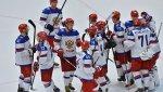 Сборная России по хоккею одержала третью победу на ЧМ, одолев датчан