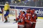 Сборная России по хоккею вышла в полуфинал чемпионата мира и сыграет с командой США