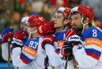 Хоккеисты сборной России проиграли команде Канады в финале чемпионата мира