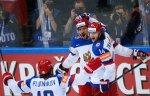 Овечкин: ЧМ-2015 по хоккею - один из самых запоминающихся в карьере