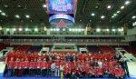 Хоккеистам ЦСКА вручили золотые медали чемпионата России