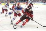 Российский хоккеист объяснил поражение от Канады психологической неготовностью
