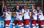 Выступление сборной России на ЧМ-2015 признано удовлетворительным