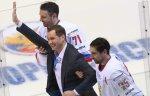 Известный хоккеист Алексей Морозов возглавил Молодежную лигу, в которой выступает нижегородская «Чайка»