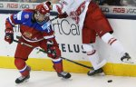 Четверо россиян были выбраны в первом раунде драфта НХЛ