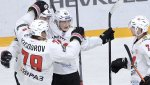 "Роккель: ""Металлург"" погасил долги перед хоккеистами за прошлый сезон"