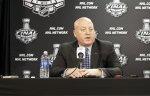 КХЛ и НХЛ продлили договор о взаимопонимании еще на один год