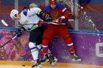 Российский хоккеист Вячеслав Войнов начал отбывать наказание в США