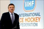 Рене Фазель: IIHF осенью обсудит с НХЛ вопрос участия хоккеистов лиги в Олимпиаде-2018