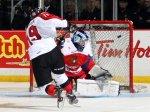 Хоккеисты молодежной сборной РФ обыграли чехов в товарищеском матче