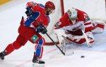 Кубок мэра Москвы по хоккею стартует с участием четырех клубов столичного региона
