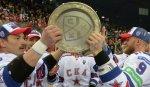 Министерство спорта РФ утвердило лимит на легионеров в КХЛ в сезоне-2015/16