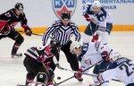 ФХР поднимет вопрос об участии российских судей в Кубке мира по хоккею-2016