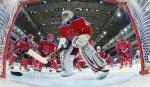 Галимов, Василевский, Казаков и Кареев названы лучшими игроками недели в КХЛ
