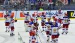 КХЛ подписала новый договор с федерацией и министерством