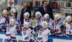 """Хоккеисты СКА одолели """"Медвешчак"""" в матче чемпионата КХЛ"""