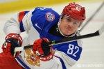 Евгений Медведев забросил первую шайбу в составе «Филадельфии»